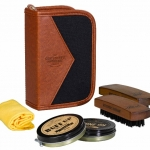 mens shoe cleaning kit