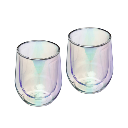 Prism Double Walled Cup Corkcicle cutout