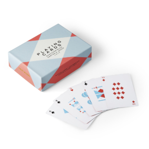 Double Playing Cards - boxed