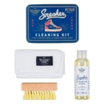 Sneaker Cleaning Kit cutout detail
